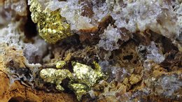 CLZ Uncovers High Grade Gold at Forrestania