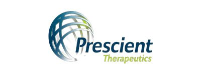 Prescient therapeutics logo