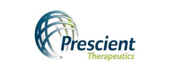 Prescient therapeutics logo asx