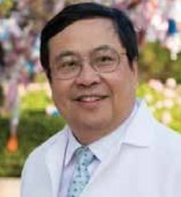 Yuman Fong MD, is Chair of The City of Hope Department of Surgery.