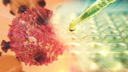IMU's Latest Cancer Treatment Acquisition Could Have Big Pharma Knocking