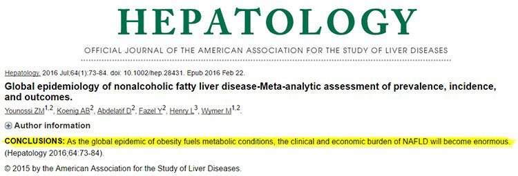 Global epidemiology of nonalcoholic fatty liver disease—Meta-analytic assessment of prevalence, incidence, and outcomes